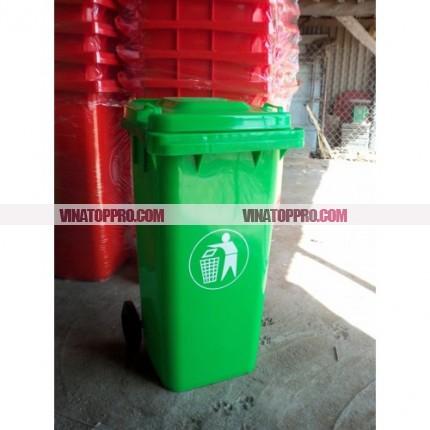 Bán thùng rác tại Thanh Hóa