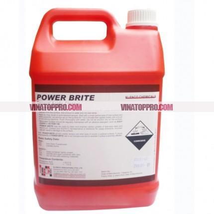 Hóa chất Power Brite