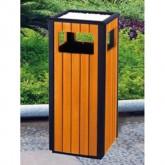 Thùng chứa rác thải ngoài trời
