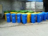 Bán thùng rác tại Bắc Kạn