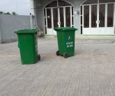 Bán thùng rác tại Hưng Yên