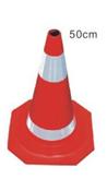 Cọc giao thông phản quang bằng cao su