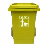 Thùng rác nhựa y tế 80 lít