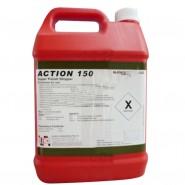 Hóa chất đánh sàn đá gạch Action 150