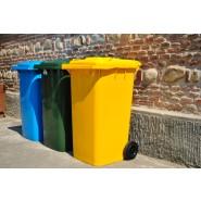 Bán thùng rác tại Nam Định
