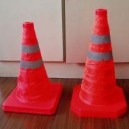 Cọc giao thông nhựa ABS/PP