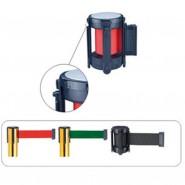 Hộp dây căng thay thế cột chắn inox
