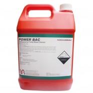 Hóa chất tẩy rửa Power Bac