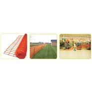 Rào lưới an toàn bằng nhựa