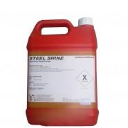 Hóa chất bảo dưỡng làm sạch đánh bóng đồ inox Steel Shine