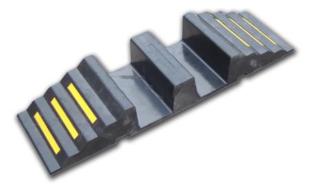 Gờ bảo vệ ống chịu tải trọng lớn